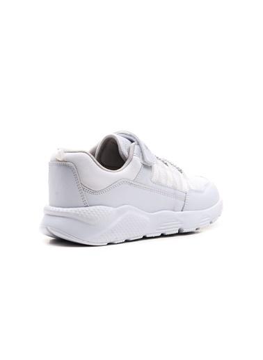 Slazenger Kız Çocuk  Sneakers 100787438 Beyaz